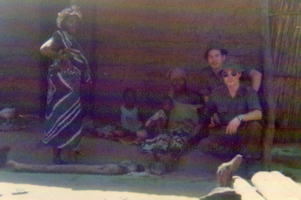 Gambia 1976
